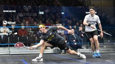 Squash Mad Illness forces James Willstrop to quit Nationals - Squash Mad