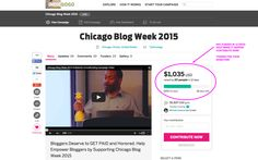 64% #Funded in 12 Days #Thanks to #Anonymous @IndieGoGo #Crowdfunding #Contribution #Donation http://IWNurl.com/GO