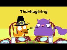 Thanksgiving Freebies in Spanish - MommyMaleta