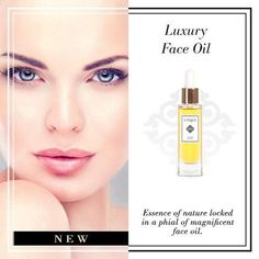Utique Luxury Face Oil - To purchase this product visit http://www.membersfm.com/michelle-brandon and find out how you too can get a discount of up to 30% on FM fragrance and other perfume and cosmetics products.
