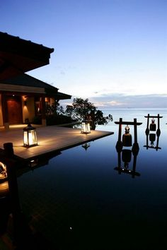 30 Spectacular Infinity Pools That Will Rock Your Senses [Part One]