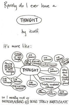 Anyone else relate?