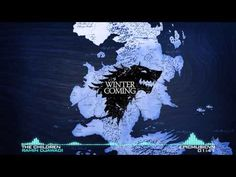 Game of Thrones Season 4 - The Children - Ending Theme