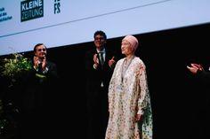 Ursula Strauss, Clowns, Festivals, Kimono Top, Women, Fashion, Film Director, Actors, Storyboard