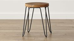 "Origin 18"" Stool 