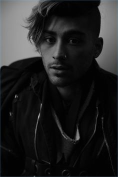 Zayn Malik Reveals His Hopes for His New Music: Photo Zayn Malik is looking so cool for his VMAN 38 cover story. The entertainer talked about his new music, faith, and more with the mag.
