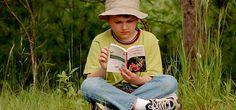 Fun Ways To Get A Little Boy To Read