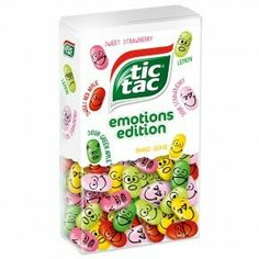 Limited Edition Includes flavors of: Sweet Strawberry,Lemon, Sweet Red Apple, Sour Strawberry, Mango-Guava 90s Candy, Makeup Kit For Kids, Chocolate Pancakes, Garage Design, American Food, Red Apple, Tic Tac, Strawberry, Snacks