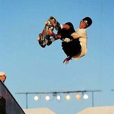 How to Skateboard On Skate Park Ramps #stepbystep
