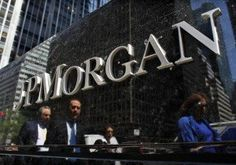 J.P. Morgan Chase expected to lay off more than 5,000 by next year