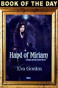 http://www.theereadercafe.com/ - Bargain Book #kindle #books #ebooks #paranormal #fantasy #steampunk #evagordon