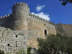 Castell de Santueri. Felanitx - Mallorca