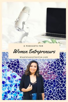 8 Podcasts for Women