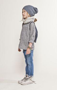 ESP No.1 - Autumn / Winter 2011