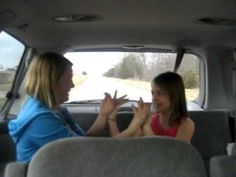 Fun clapping! GREAT website with lots of clapping/ singing videos.
