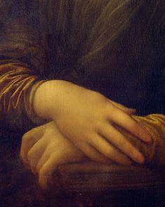 Mona Lisa by Leonardo da Vinci