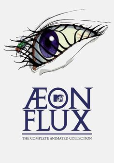 """Aeon Flux: The Complete Animated Collection (1995) _;Sexy secret agent Aeon Flux (voiced by Denise Poirier) takes on a world of chaos and corruption in this collection of MTV's cutting-edge anime series. The leather-clad beauty brings an impressive set of talents -- including assassination, seduction and domination -- to the task of dispatching scoundrels. Extras include commentary by the creative team, the pilot episode, MTV """"Liquid Television"""" shorts, two featurettes and more."""
