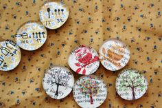 Make your own Magnets