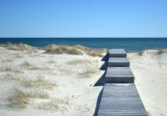 The Hamptons offers fabulous beaches, amazing homes, wonderful people and lifestyle, & tip-toe access to the Atlantic...