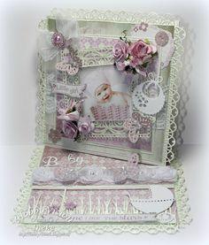 "Ineke""s Creations: Little girl"