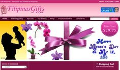 Get From Philippines With Flowers Through Reliable Suppliers Online
