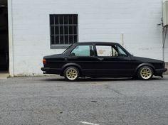 83 Jetta Coupe