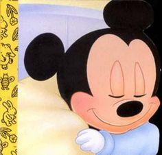 Good Night, Baby Mickey! (Disney Babies) by Greg Banker https://www.amazon.com/dp/0307127427/ref=cm_sw_r_pi_dp_x_Zj7-xbJNSSWJD