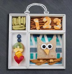 Create a fun school lunch and win $1000 from Harvest Snaps!: @Harvest Snaps is giving one person a $1000 back to school shopping spree with #lunchspiration. The more dream lunches you make the more chances you'll have to win!
