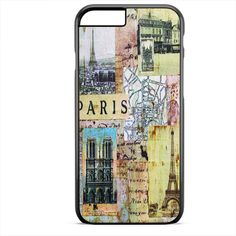 Paris France TATUM-8470 Apple Phonecase Cover For Iphone SE Case