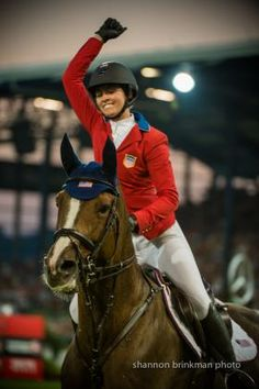 U.S. Show Jumpers Rally To Second In Aachen Nations Cup   The Chronicle of the Horse
