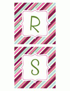 free christmas printables banner 3