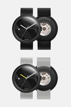 SIMPLE SWISS WATCHES. Objest creates beautifully simple, premium Swiss made watches. Designed to be loved and worn with pleasure and pride, our timepieces are for people who notice the telling details that differentiate superior design and impeccable quality. Developed in London in conjunction with world-class watchmakers, each Objest is carefully crafted using the finest materials, and designed to function effortlessly, look remarkable, and provide a lifetime's better timekeeping.