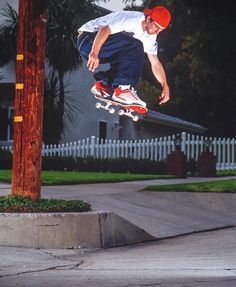 lassic HUF. @keithhufnagel curb cut ollie in 2000. ��� Skate Photos, Skateboard Pictures, Skate Shop, Skate Board, Huf, Skateboarding, Nike Logo, Photography, Instagram
