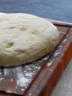 pâte pizza rapide inratable