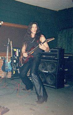 CAROLINE BLUE NEWS Pic-1/6/2002 *Wayne W. Johnson*