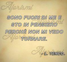 L.Tenco