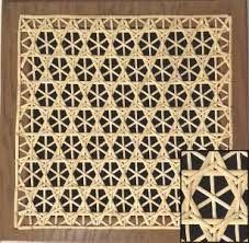Resultado de imagem para caning pattern