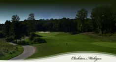 Shepherd's Hollow Golf Club   One Michigan's Most Beautiful Golf Course Destination