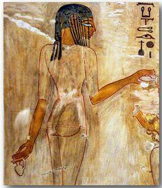 Women in Ancient Egyptian Art , Africa, Egypt, Mizraim, African women, ancient culture, classic African cultures.