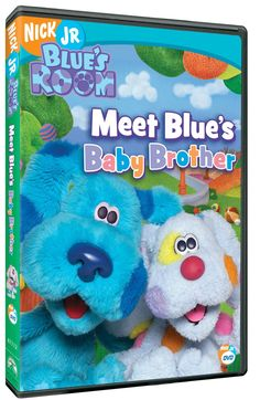 meet blues baby brother wikipedia