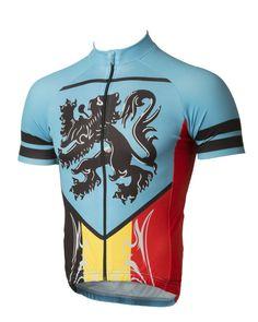 Cycling Jerseys   Tops - Short   Long Sleeve - Rain Jerseys - Stolen Goat 6e50b60f2