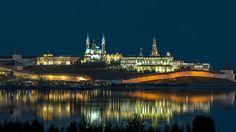Photo Kazan Kremlin by Konstantin Vodolazov on 500px