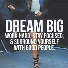 #dreambig www.elitedecisiongroup.com