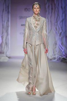Gaurav Gupta Couture Collection 2015