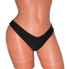 Mini Black Thong with a V-dip in front and back Pole Dancing Rave Festiv Outfit Dancing Outfit, Dance Outfits, Girl Outfits, Showgirls, Pole Dance Wear, Burlesque Outfit, Pole Dancing Fitness