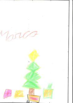 Marco Pique Jimenez - 6 años