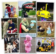 Thanks to everyone who entered Costume Works' contest this year. Congratulations to the Winners! Cute Baby Costumes, Family Costumes, Adult Costumes, Halloween Costumes, Halloween Costume Contest Winners, Congratulations Baby, Little Shop Of Horrors, Costume Works, Pink Poodle