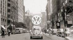 Volkswagen | You Are Here | Media | Shortlist | Streets as media