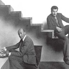 Luis Barragán y Mathias Goeritz, 1957 Zippertravel.com Digital Edition