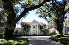 White Hall Plantation - Colleton County, South Carolina